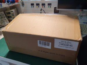 Box CNC